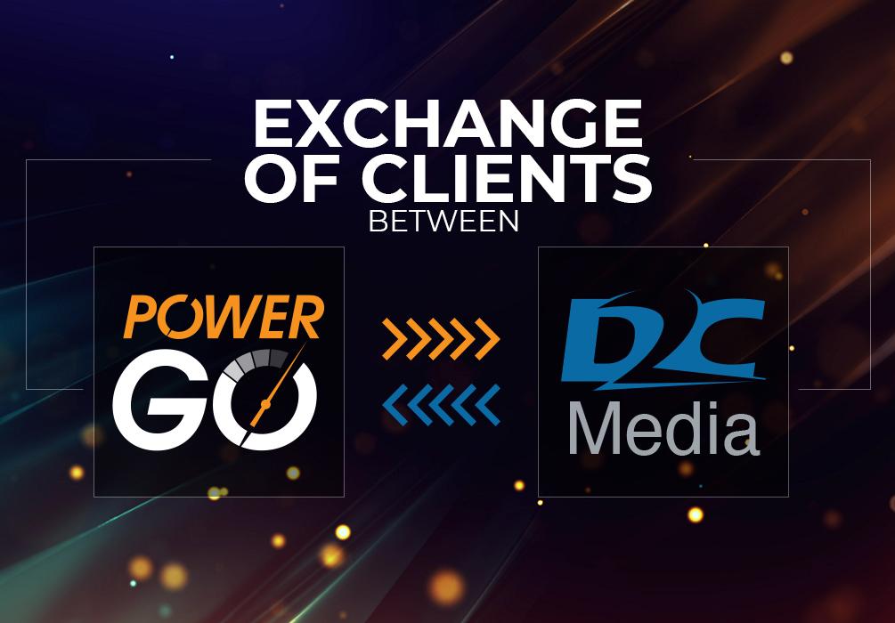 Power Go News – Agreement with D2C Media